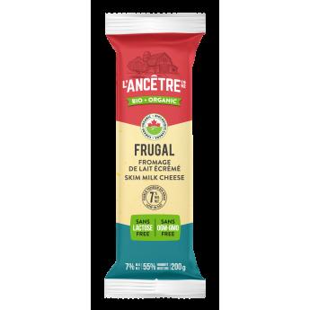 Fromage biologique Frugal 7 %