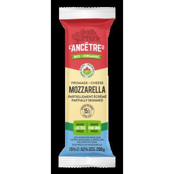 Mozzarella biologique