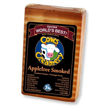 Appletree smoked cheddar
