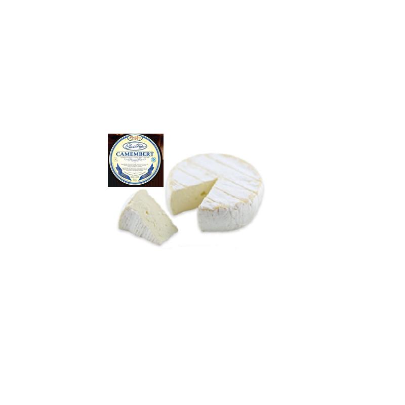 Organic mild marbled cheddar