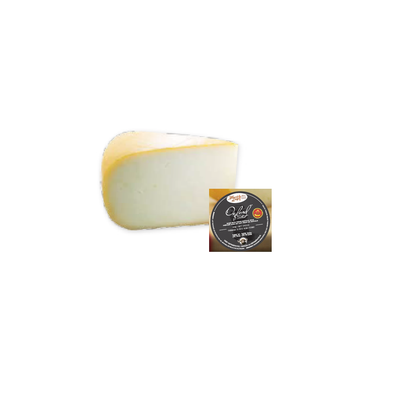 Organic light Cheddar