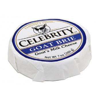Brie de chèvre